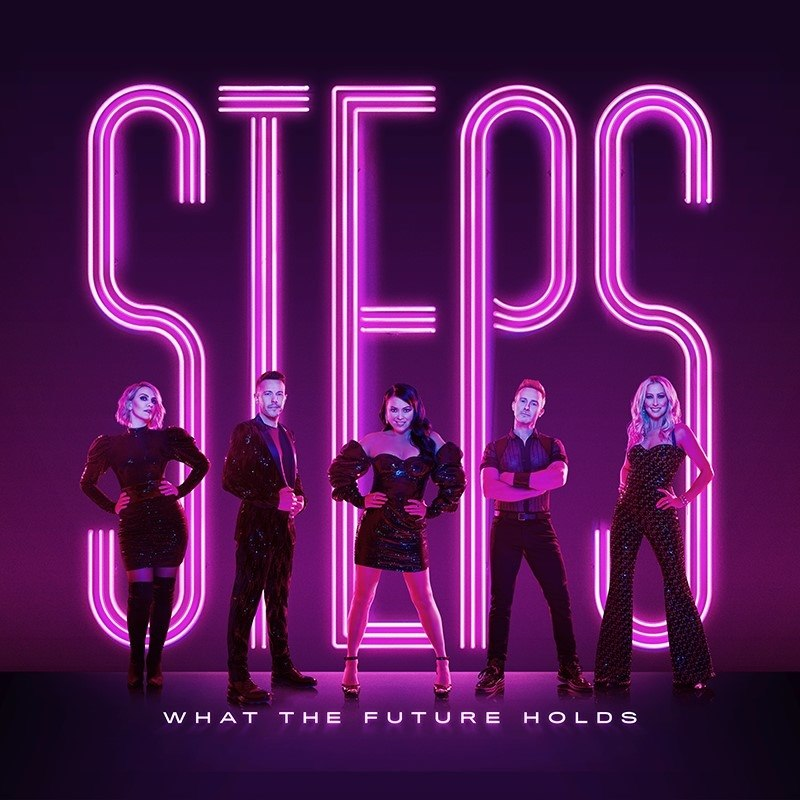 Steps – To the Beat of My Heart