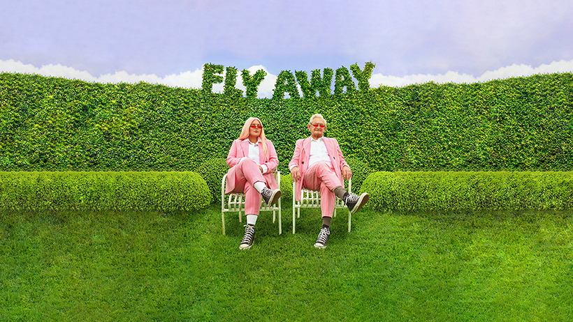 Tones And I – Fly Away (Mp3 Download) [Zippyshare + 320kbps]