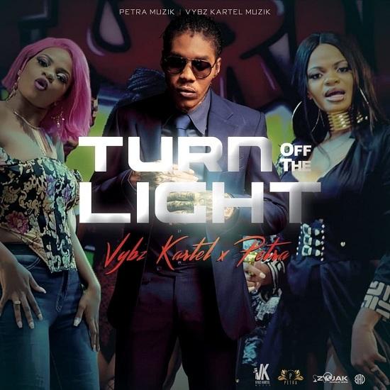 Vybz Kartel - Turn Off The light Ft Petra