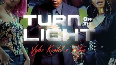Photo of Vybz Kartel – Turn Off The light Ft Petra