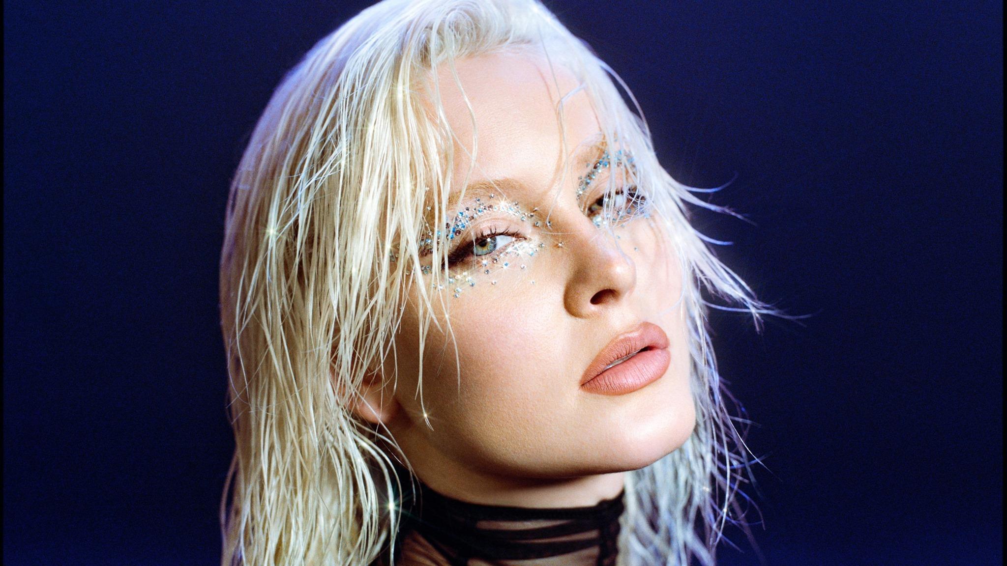 Zara Larsson – Poster Girl [Zip & Mp3]