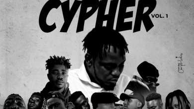 Photo of Dj Brusky – The Highest Cypher Vol 1