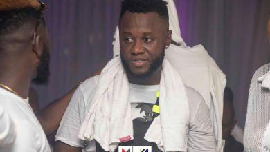 Photo of DJ Mensah – Balance Ft Jupitar