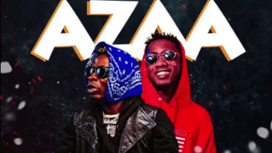Photo of Shatta Wale – Azaa Ft Ypee (Prod. by Beatz Vampire)