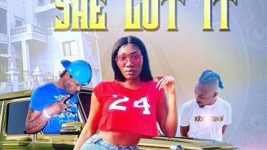 Photo of Wendy Shay – She Got It Ft. D-Chase x Shawn Storm
