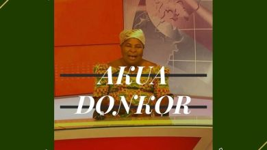 Photo of Ay Poyoo – Akua Donkor (Prod. by Mr Aborga)