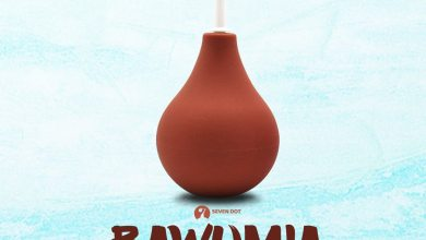 Photo of Cabum – Bawumia (Buh I'll Mia) (Prod By Cabum)