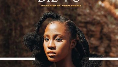 Photo of Cina Soul – Die 4 U (Prod. by Jordan Beatz)