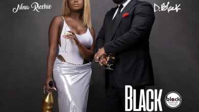 Photo of D-Black x Nina Ricchie – Like A Champ (Prod. By Beat Boy)
