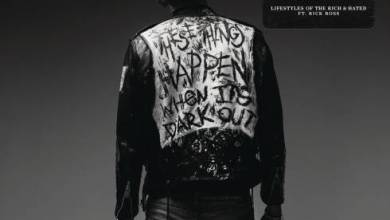 Photo of G-Eazy – When It's Dark Out (Deluxe Edition) Zip Download [2020 Zippyshare + 320kbps]
