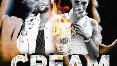 Photo of Popcaan – Cream Ft Frahcess One