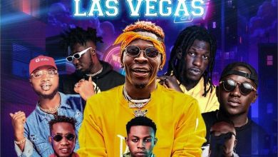 Photo of Shatta Wale – Ahodwo Las Vegas  Lyrics ft Amerado, Kweku Flick, Ypee , Kofi Jamar, King Paluta, Phrimpong & Phaize