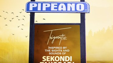 Photo of Trigmatic – ɛkyɛ a n'ɛɛdwo Ft Ayesem (Prod. by Elorm Beat)