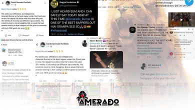 Photo of Amerado – Best Rapper (Prod. by Tubhani Muzik)