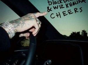 Photo of blackbear & Wiz Khalifa – cheers (CDQ)
