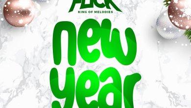 Photo of Kweku Flick – New Year (Prod. by WilliBeatz)