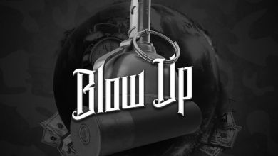Photo of Shatta Wale – Blow Up Ft Tommy Lee Sparta (Prod. by Gold Up)