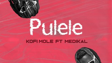 Photo of Kofi Mole – Pulele ft Medikal (Prod. by Bpm Boss)