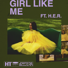 Photo of Jazmine Sullivan – Girl Like Me ft. H.E.R.