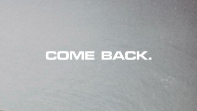 Photo of Sarkodie – Come Back ft Moelogo (Prod. by Mog)