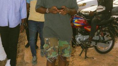 Photo of Sarkodie Ft. Vic Mensah
