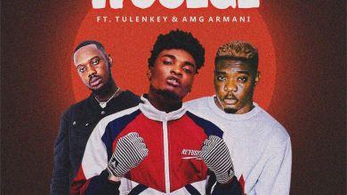 Photo of Mawuli Younggod – Wosege ft Tulenkey x AMG Armani (Prod. by Atown TSB)