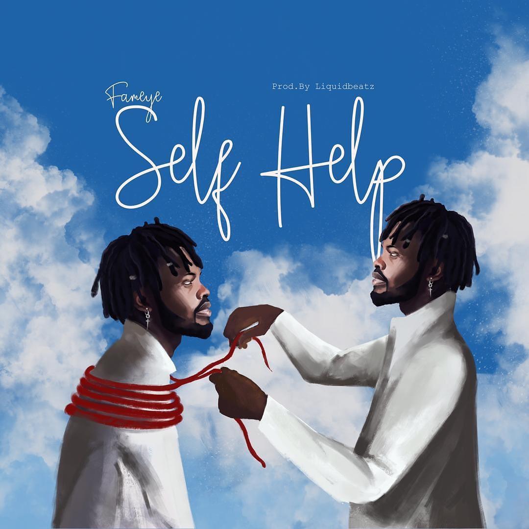 Fameye - Self Help (Prod. by Liquid Beatz)