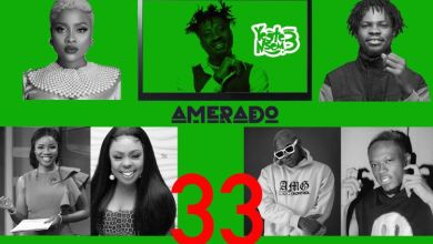Photo of Amerado – Yeete Nsem Episode 33