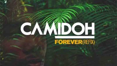Photo of Camidoh – Gyakie Forever Refix (Mp3 Download)