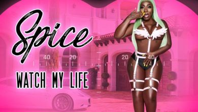 Photo of Spice – Watch My Life