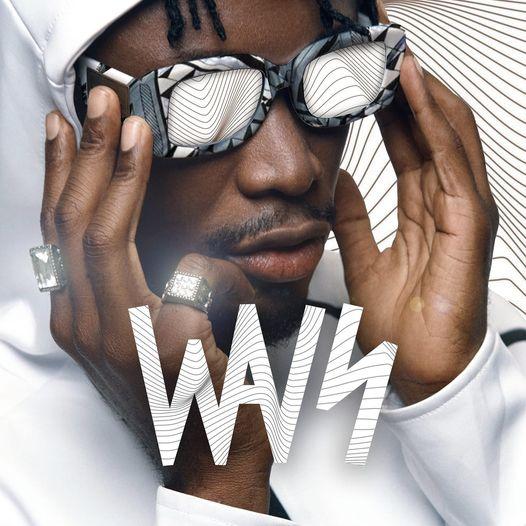 E.L - Waves (Full Album)