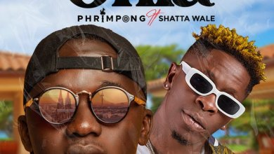 Photo of Phrimpong – Ohia ft Shatta Wale