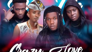Photo of Gonga x Kaymena x Kobby Brian x  Sky Gee (BME GANG) – Crazy Love