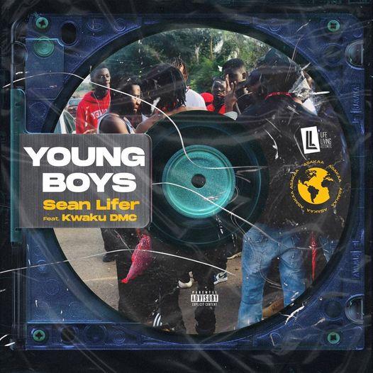Sean Lifer - Young Boys Ft. Kweku DMC