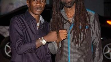 Photo of Shatta Wale Ft. Rocky Dawuni