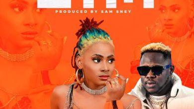 Photo of kiki Marley – Gym Ft. Medikal (Prod By Samsney)