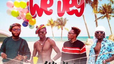 Photo of Lil Win – We Dey Ft. Kalybos x Article Wan x Kofi Mole