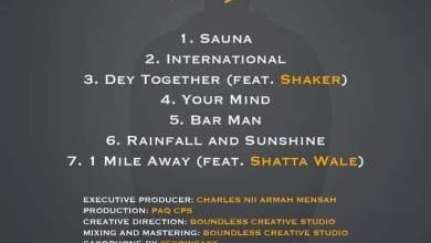 Photo of Paq – Dey Together Ft. Shaker