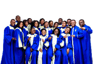 Photo of Bethel Revival Choir – Enyo
