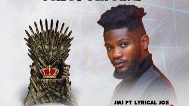 Photo of JMJ – Beast Ft. Lyrical Joe (Riddim Of The Gods) (New Kings)