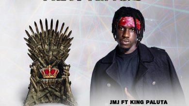 Photo of King Paluta – Eazy (JMJ Riddim Of The Gods)(New Kings)