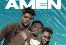 Photo of Ogidi Brown – Amen ft Kweku Flick x Ypee
