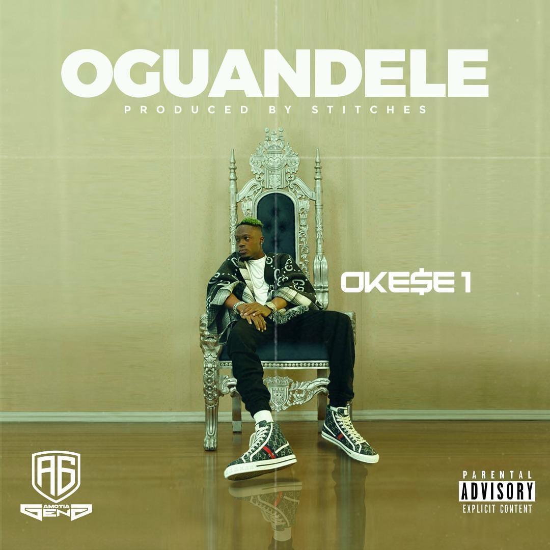 Okese1 - Oguandele