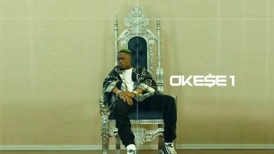 Photo of Okese1 – Oguandele (Prod. by Stitches)
