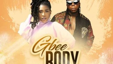 Photo of AK Songstress – Gbee Body Ft Edem