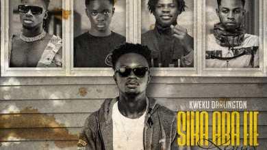 Photo of Kweku Darlington – Sika Aba Fie Remix Ft. Kuami Eugene x Fameye, Yaw Tog & Kweku Flick