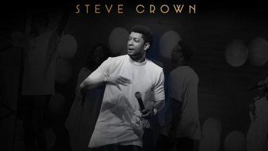 Photo of Steve Crown – Amen ft Joe Mettle (Naija Gospel)