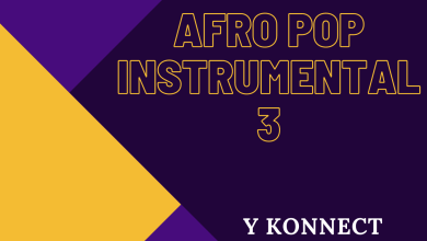 Photo of Y KONNECT – AFRO JAM INSTRUMENTAL 3