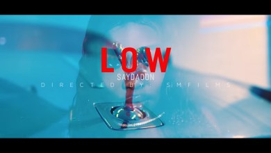 Photo of SayDaDon  – Low ft Twene Jonas
