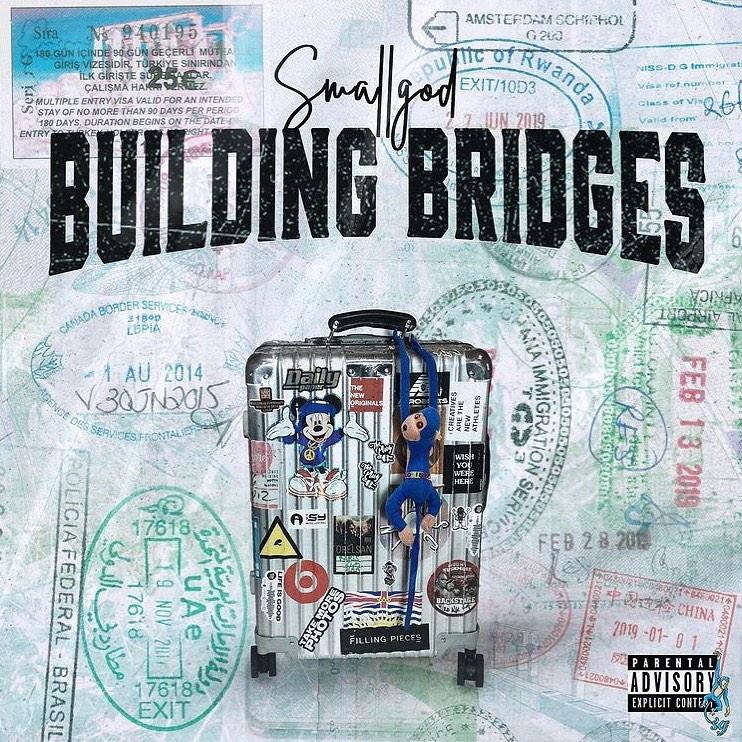 Smallgod - I Go Give Ft Shatta Wale, Eugy x DJ Tunez